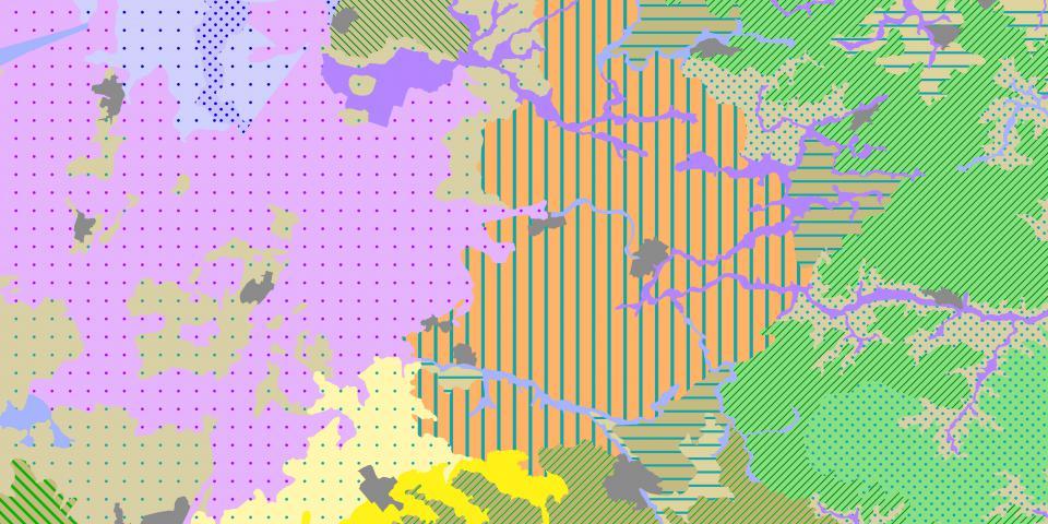 East of England Regional Landscape Typology (c) Landscape East