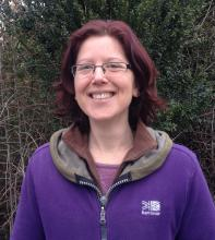 Cathie Haslecrope, Landscape Manager BBOWT